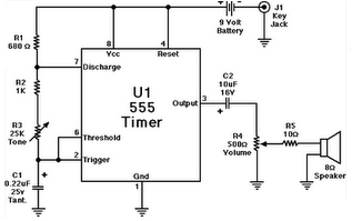 Copper Talk: Rust Remover for Morse Code