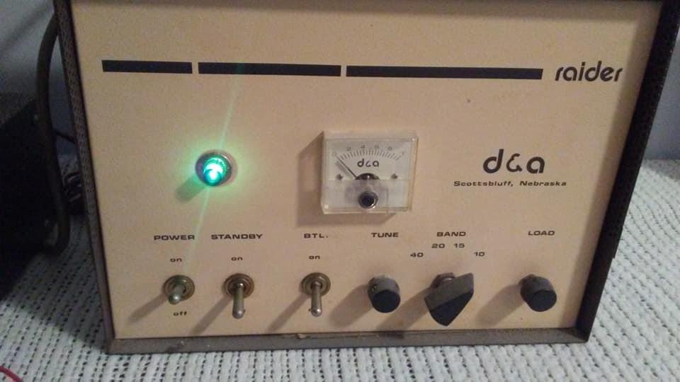 Copper Talk: D&A Amp questions