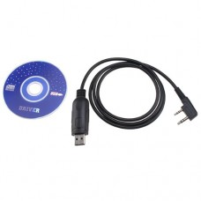 USB Programming Cable F/Baofeng
