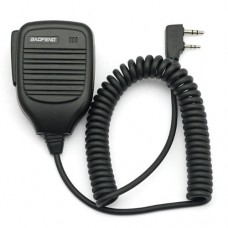 Baofeng Two Way Radio Speaker