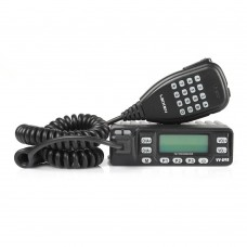 LEIXEN LX VV-898 Two Way Mobile Ham Radio