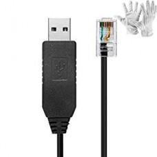 Programming Cable for Leixen VV898