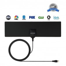 HDTV Antenna, MIESCHER Indoor Digital TV Antenna