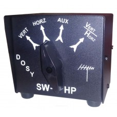 Dosy SW-4-HP High Powered Switch Box