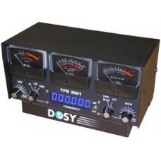 Dosy TFB-3001 Inline Watt Meter