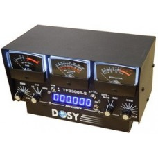 Dosy TFB 3001-S Inline Watt Meter