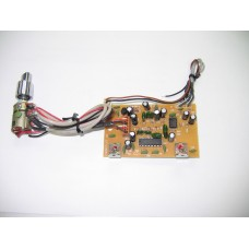 EB-2015 Echo Board Assembly W/Control