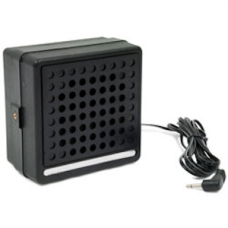 4 Inch Presidential External Radio Speaker