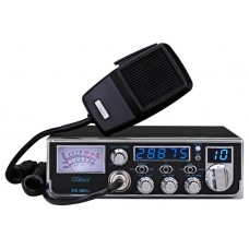 Galaxy DX 66V2 10 Meter Mobile