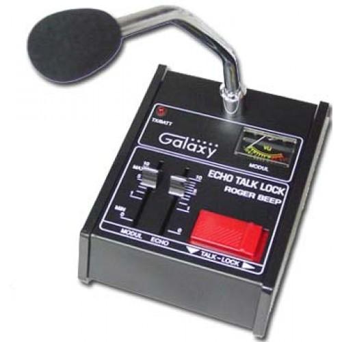Galaxy Echo Desk Microphone