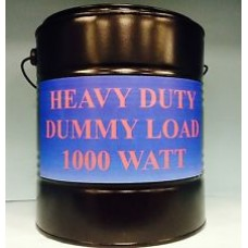 1000 Watt Dummy Load