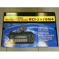 Ranger 2970N4 10 & 12 Meter