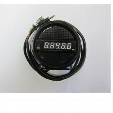 Texas Ranger SRA 166FB Frequency Counter