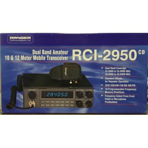 Ranger Rci 2950cd 10 12 Meter Copper Electronics. Ranger Rci 2950cd 10 12 Meter. Wiring. Rci 2950 Cb Radios Mic Wiring At Scoala.co