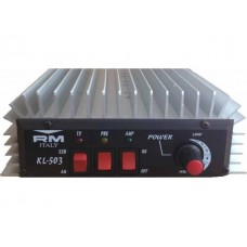 KL-503HD Mobile Amp*