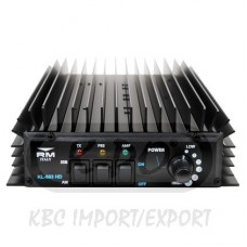 KL 503HD Mobile Amp