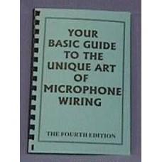 Mic Wiring Book