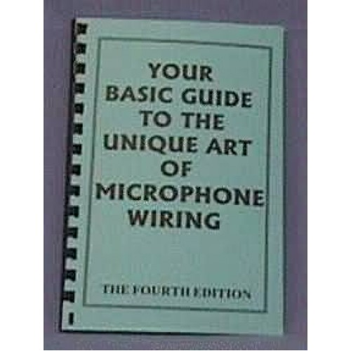 mic wiring book copper electronics rh copperelectronics com 4 Pin CB Mic Wiring Astatic D 104 Microphone Wiring