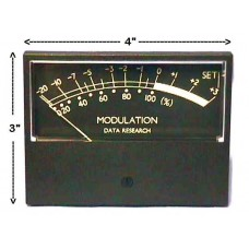 Meter Movement Modulation