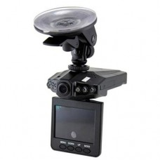 HD DVR Portable Car Camera