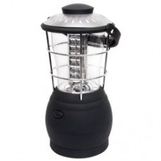 Battery 36LED Camping Lantern