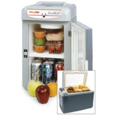Snackmaster 12V Family Size Cooler/Warmer
