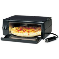 12-Volt Oven & Pizza Maker