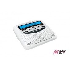 Midland Weather Alert Radio