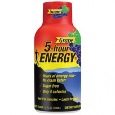 2 oz. 5-Hour Energy Shot
