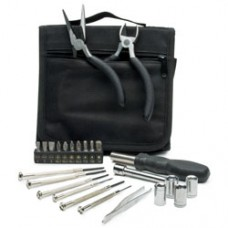 Road Pro 27 Piece Tool Kit