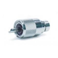 Amphenol Brand PL-259