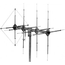 Antenna Specialist AV-140 Owners Manual