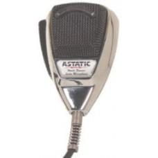 Astatic 636L-C 4 Pin