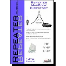 Repeater Map Book