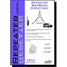 Repeater Map Book