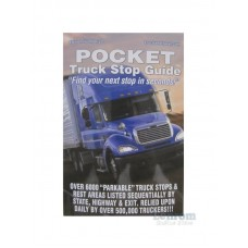 Pocket Truck Stop Guide Edition 22