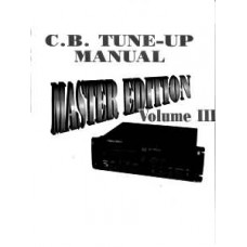 CB Tune Up Manual Vol 3