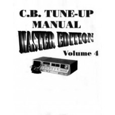 CB Tune Up Manual Vol 4