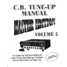 CB Tune Up Manual Vol 5