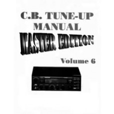 CB Tune Up Manual Vol 6