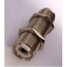 1 3/4 inch Barrell Connector