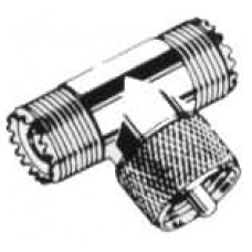 S-620 T-Connector