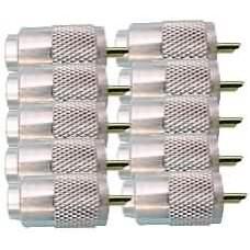 PL259 - 10 Pack