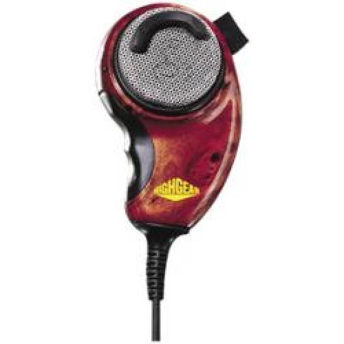 cobra hg84w highgear cb mic copper electronics rh copperelectronics com Shure Mic Wiring Cobra 4 Pin Microphone Wiring