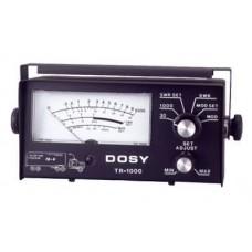 Dosy TR-1000 Mobile Watt Meter