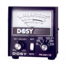 Dosy PM2001 Watt Meter