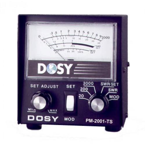 Watt Meter Price List: Dosy PM2001 Watt Meter