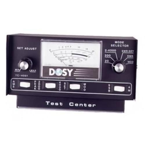 Watt Meter Price List: Dosy TC-4001 Watt Meter