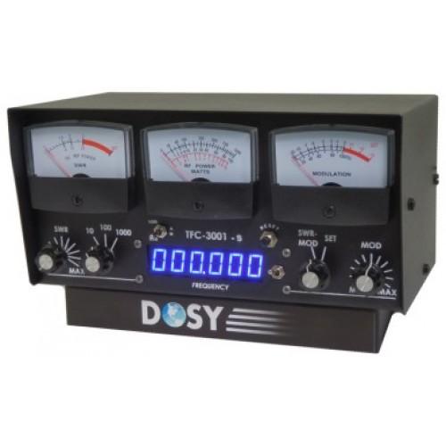 Watt Meter Price List: Dosy TFC-3001-S Inline Watt Meter