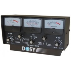 Dosy TC3001-PSW Mobile Watt Meter